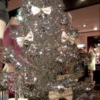 Photo taken at Victoria's Secret PINK by Fatima Al Slail on 12/9/2012