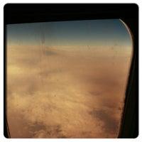 Photo taken at DL 773 by Fatima Al Slail on 10/16/2012