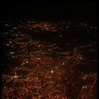 Photo taken at DL 773 by Fatima Al Slail on 10/17/2012