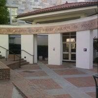 Photo taken at Emory University by Fatima Al Slail on 10/23/2012