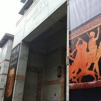 Photo taken at Michael C. Carlos Museum of Emory University by Fatima Al Slail on 5/6/2013