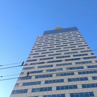 Photo taken at БЦ «Профико» by Alex C. on 4/8/2013