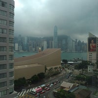 Photo taken at YMCA of Hong Kong by Alex K. on 5/10/2013