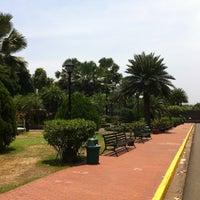 Снимок сделан в Fort Santiago пользователем Alex K. 5/8/2013