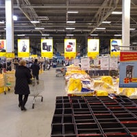 Photo taken at Selgros Cash & Carry by Alex K. on 2/1/2013