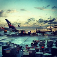 Photo taken at Terminal D by Александр А. on 10/29/2013