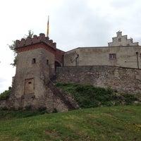 Photo prise au Burg Staufenburg par Matthias D. le5/2/2015