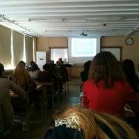10/12/2012 tarihinde POYRAZ D.ziyaretçi tarafından İletişim Fakültesi'de çekilen fotoğraf