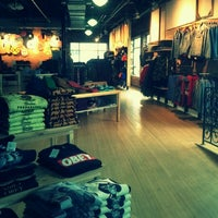 Photo taken at Urban Outfitters by Reggie on 2/2/2013
