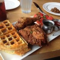 Photo taken at Yardbird Southern Table & Bar by kMcDiva on 7/21/2013
