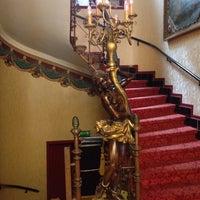 Foto scattata a Hotel Urania da Gordeya B. il 9/7/2014