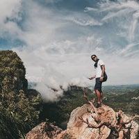 Photo taken at Gunung Baling by Nizam M. on 4/21/2017