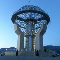 Yekaterinburgdaki en iyi anıtlar: fotoğraf ve açıklama 32
