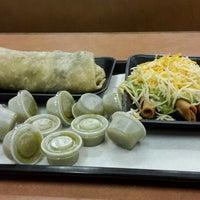 Снимок сделан в Cotixan Mexican & Seafood пользователем Dru A. 7/21/2013