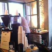 Das Foto wurde bei Concierge Coffee von Max B. am 8/20/2013 aufgenommen