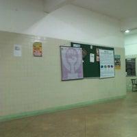 Photo taken at UFOPA - Campus Tapajós by Mariane Cardoso B. on 10/26/2012