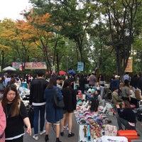 Photo taken at FREE MARKET by Panida T. on 10/22/2016