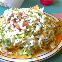 Photo taken at La Palma Family Mexican Restaurant by Marcus S. on 12/3/2013
