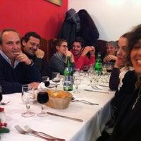 Foto scattata a Braci e Abbracci da Gianluca D. il 12/21/2012