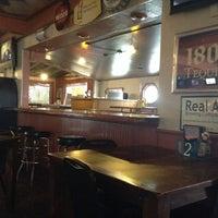 Photo taken at Landa Station Bar and Grill by Jennifer N. on 2/16/2014