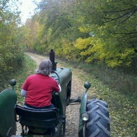 Photo taken at The Family Farm by Evelyn B. on 10/6/2012