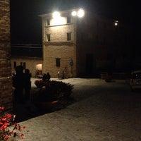 Foto scattata a Casa Leopardi da Sunny S. il 11/23/2013