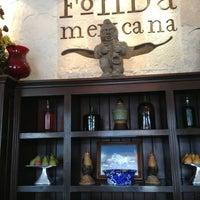 Foto tomada en Fonda Mexicana por Danyel L. el 3/8/2013