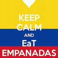 Photo taken at Mama's Empanadas by Ricardo E. on 12/25/2012