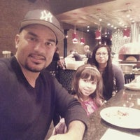 Photo taken at Millies Old World Meatballs And Pizza by Ricardo E. on 3/19/2016