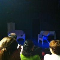 Photo taken at Breakthrough Theatre of Winter Park by Candy H. on 3/16/2014