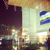 Photo taken at Oysho by Elina S. on 11/25/2013