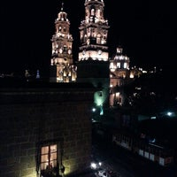 Photo taken at Morelia by Faber G. on 12/22/2013