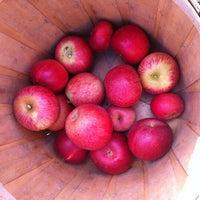 Photo taken at See Canyon Fruit Ranch by Amanda P. on 11/10/2012