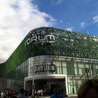 Das Foto wurde bei Forum Mittelrhein von Helene N. am 10/6/2012 aufgenommen