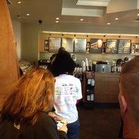 Снимок сделан в Starbucks пользователем Michael W. 10/26/2013