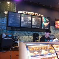 Photo taken at Starbucks by Serkan N. on 5/5/2013