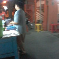 Photo taken at Warung 16 by Rodriquez M. on 11/10/2012