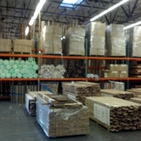 Photo taken at Golden State Flooring Inc. by Angie A. on 12/21/2012