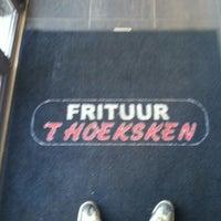 9/30/2012에 Lavrans R.님이 't Hoeksken에서 찍은 사진