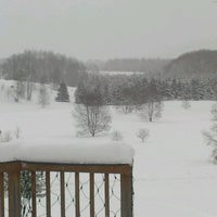 Photo taken at Mesick, MI by William G. on 2/19/2013