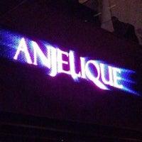 Photo taken at Anjelique by Ali O. on 1/5/2013