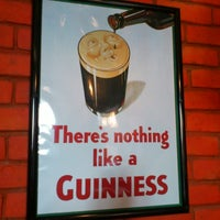 Снимок сделан в Clever Irish Pub пользователем Sergey_Sun S. 9/27/2012