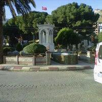 Photo taken at Kemalpaşa by erman on 1/20/2013