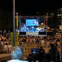 Photo taken at Yörük Ali Efe Parkı by erman on 8/6/2013
