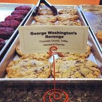 Photo taken at King Street Cookies by Scott W. on 3/3/2014