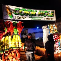 Photo taken at Coastal Carolina Fair by Scott W. on 11/4/2013