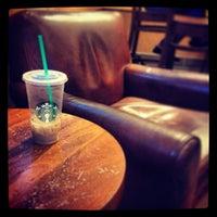 Photo taken at Starbucks by Scott W. on 8/17/2013