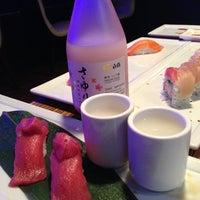 Photo taken at Octopus Japanese Restaurant by Denis Z. on 7/26/2013