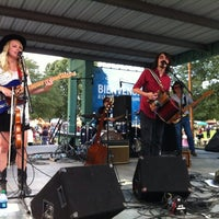 Photo taken at Festival Acadiens Et Creoles by Kathy W. on 10/11/2014