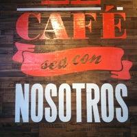 Foto tomada en Cielito Querido Café por Gaby Z. el 6/2/2013